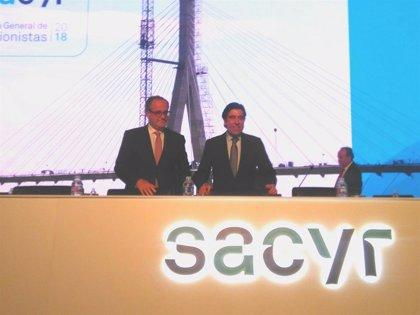Sacyr construirá una estación del metro de Sao Paulo por 14,5 millones