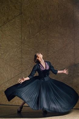 El Ballet Nacional de España lleva al Teatre-Auditori de Sant Cugat la historia del mito 'Electra'