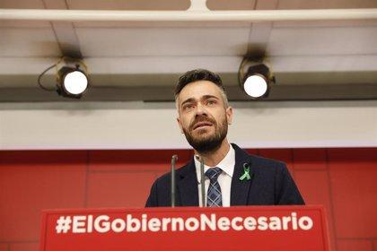 El PSOE vincula la elección del debate 'a cinco' con la falta de un líder claro en la derecha