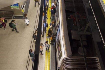 CCOO estima que unos 1.000 empleados de Metro se jubilarán y que hay menos plantilla para mantener su actividad