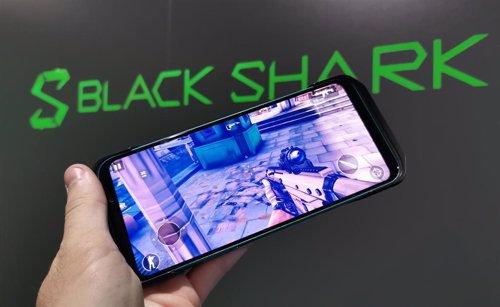 El 'smartphone' Black Shark 2 llega a España para conquistar a los 'gamers'