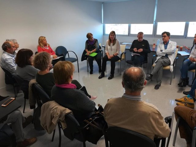La nueva Comisión de Salud Mental de Menorca atenderá a 15.000 personas