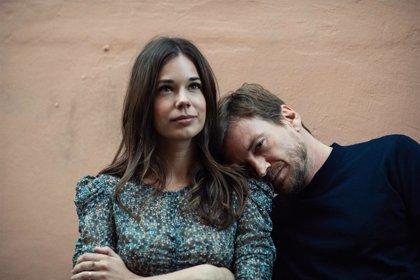 Laia Costa y Guillermo Pfening protagonizan Foodie Love, la serie de Isabel Coixet para HBO