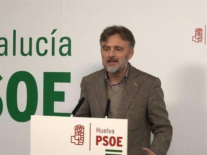 """El PSOE-A redoblará esfuerzos para impedir que la """"derecha y extrema derecha"""" puedan pactar como en Andalucía"""