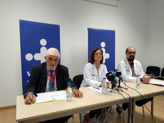Av.- Catalunya inclour en la vacunació els tipus de meningococ més agressius davant el seu augment