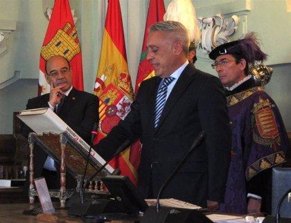 Contigo Valladolid elige a Jesús Presencio como candidato a la Alcaldía de la capital