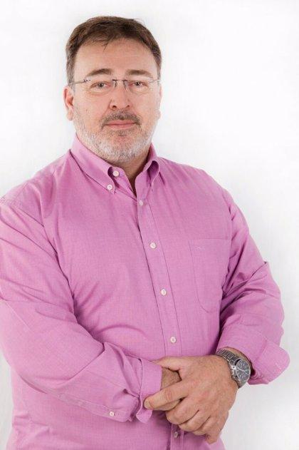 Tolo Moy, candidato de Cs al Ayuntamiento de Lloseta