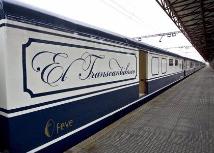 Renfe pone en marcha la temporada de los trenes turísticos de lujo