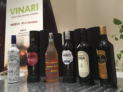 Vermouth Cisa ECOfriendly, mejor vermut de Catalunya de 2019