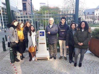 Millán Mon reclama la necesidad de una mayor relevancia de la Unión Europea en la enseñanza