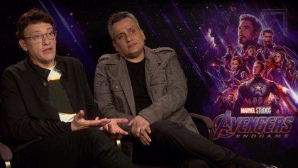 """Los Russo dirigen la """"catártica"""" Vengadores: Endgame: """"Mientras haya buenas películas de superhéroes, habrá público"""""""