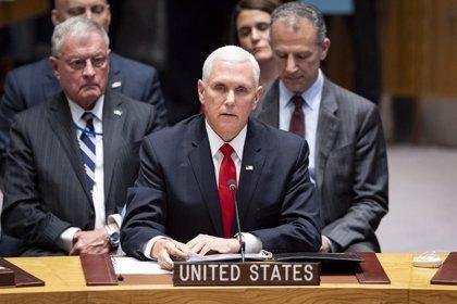 """EEUU anuncia que prepara """"nuevas acciones"""" contra Cuba por su """"influencia maligna"""" en Venezuela"""