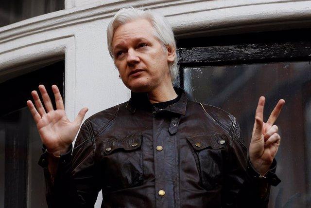 Ecuador.- La CIDH rechaza las medidas cautelares solicitadas por Assange