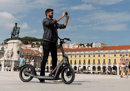 BMW Motorrad pone a la venta en España su primer patinete eléctrico