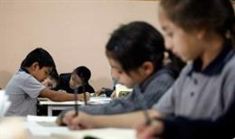 Un niño con TEA escribe una triste carta en la que acusa al profesor de religión de hacerle bullying