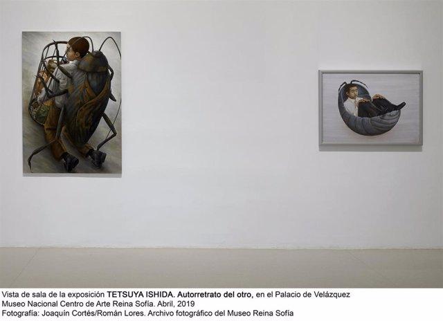"""Presentan la primera retrospectiva de Ishida fuera de Japón con 70 obras que denuncian """"un mundo precarizado"""""""
