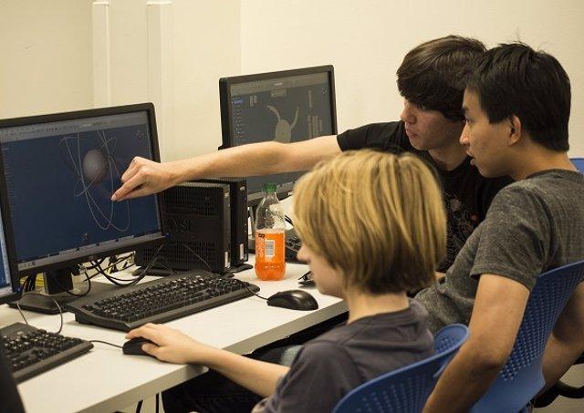 Google ya supera a los profesores como fuente de información científica de los alumnos de ESO de Madri, según un estudio