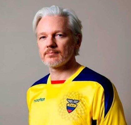 El Gobierno de Moreno suspende la nacionalidad ecuatoriana concedida a Assange hace apenas un año
