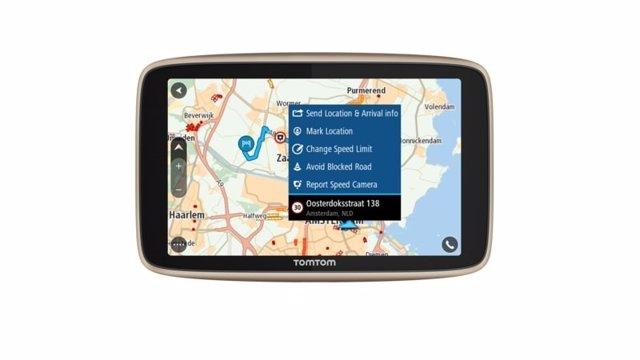TomTom añade a su nuevo TomTom GO Premium la interacción con otros dispositivos y asistentes