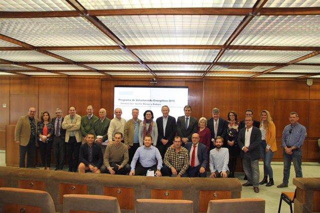 Más de 600 familias andaluzas se benefician con el programa de voluntariado energético de Endesa, Cruz Roja y Ecodes