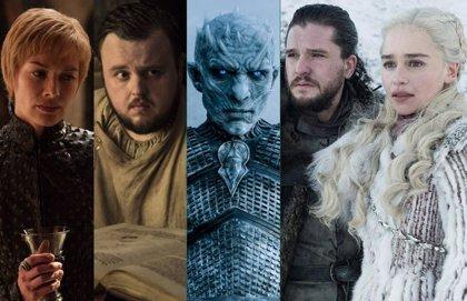 Juego de tronos: 13 misterios que la 8ª temporada debe resolver