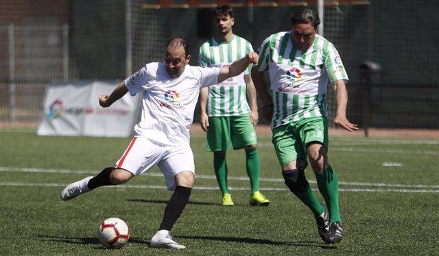 Fútbol.- Sevilla