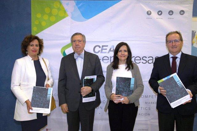 CEA analiza las nuevas oportunidades para la financiación empresarial y el desarrollo de servicios Fintech para empresas