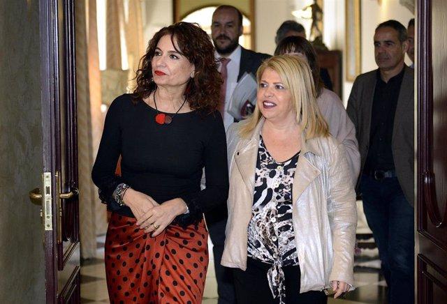 Ayuntamiento De Jerez. Notas De Prensa Y Fotografías 11 De Abril De 2019
