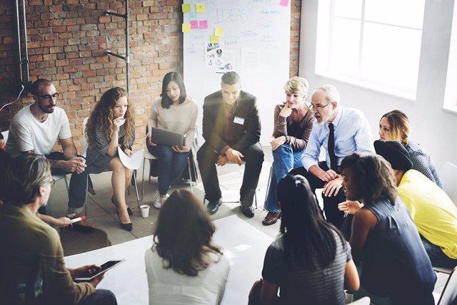 COMUNICADO: IEBS presenta el primer Master sobre Cultura Ágil y Lean Change Management
