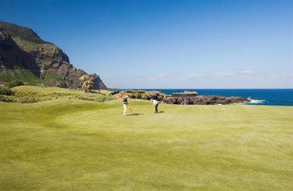 Tenerife se promociona como destino de golf en Suecia y Finlandia