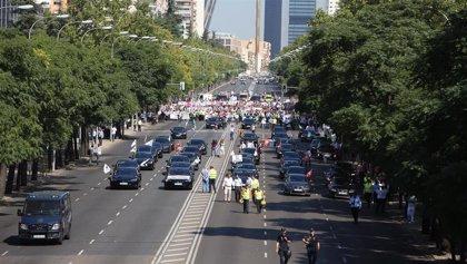 """La Gremial sobre la ordenanza VTC: """"Han sobrado palabras y han faltado acciones"""""""