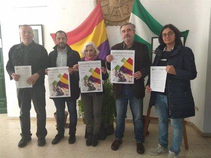 'Córdoba por la República' plantea una gran movilización en la Calahorra para este 14 de abril