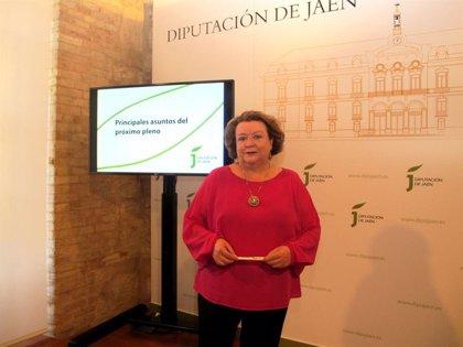 Pilar Parra declara este viernes como investigada en la demanda del PSOE contra el alcalde de Linares (Jaén)