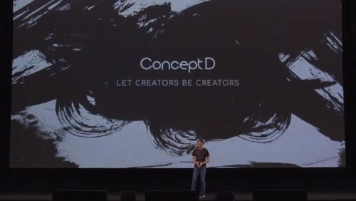 Acer presenta su nueva marca ConceptD de ordenadores para profesionales creativos