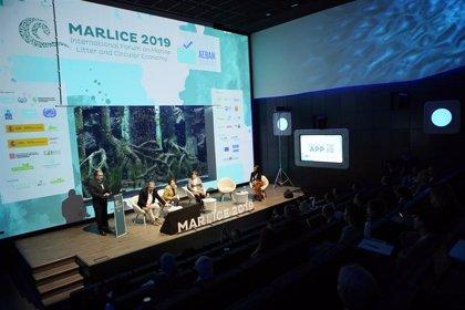 Expertos de 30 países se reúnen en Sevilla capital para buscar soluciones ante las basuras marinas