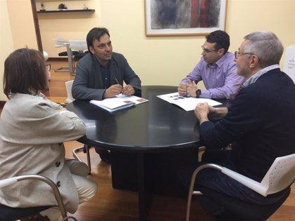 El Consell nombra a Joan Ramon Xamena nuevo presidente del Consell Escolar de Menorca