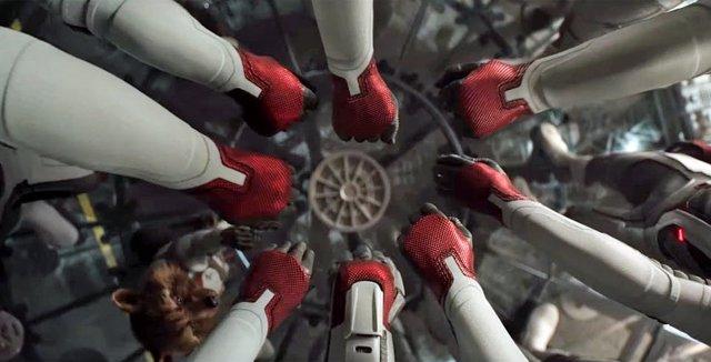 VÍDEO: ¿Cuál es la misión secreta de los Vengadores en Endgame?
