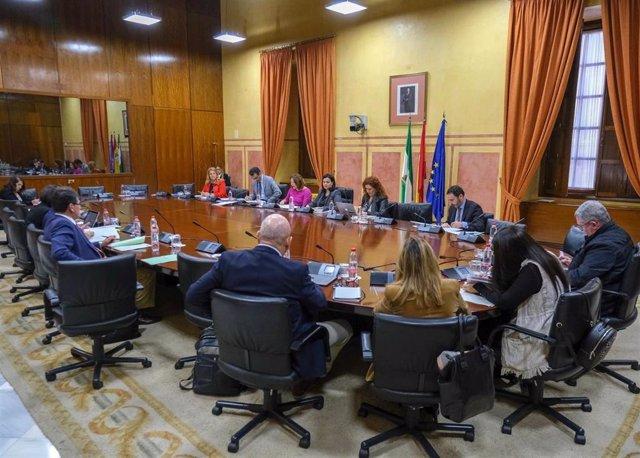 Jóvenes agricultores andaluces podrán recibir el 25% de ayudas con solo justificar el inicio del proceso de instalación