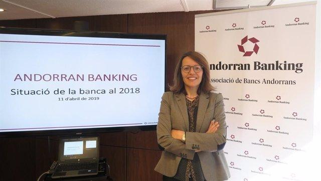 Els beneficis de la banca andorrana descendeixen a 100 milions en 2018