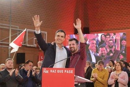 El PSOE pide microcréditos para financiar su campaña al 28A y ofrece un interés del 2% anual