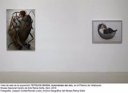 """El Museo Reina Sofia acoge la primera retrospectiva de Ishida fuera de Japón cuya obra denuncia """"un mundo precarizado"""""""