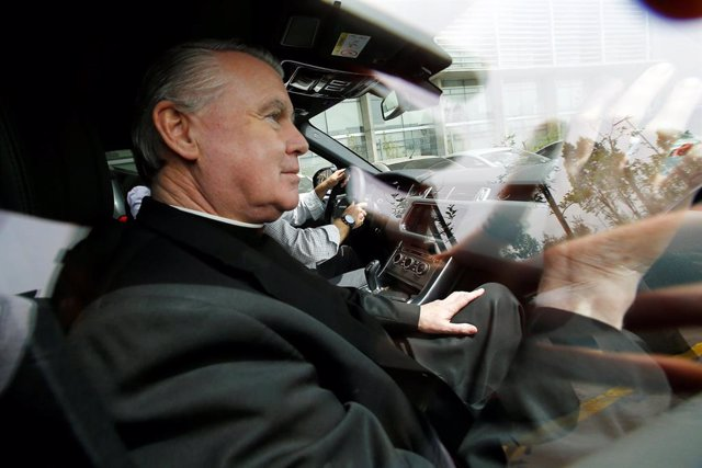 El Vaticano condena a John O'Reilly por abuso sexual a un menor y no podrá residir en América Latina