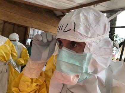 """La FICR dice que el brote de ébola """"se está extendiendo más rápido"""" en RDC ante la falta de confianza de la población"""