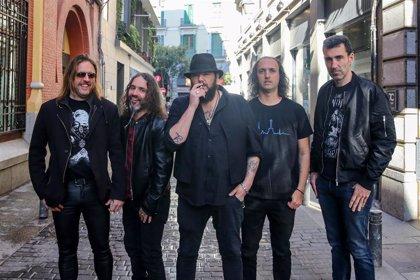 """Marea: """"Mientras en La Movida había cuatro pijos haciendo cucamonas, en Euskadi salieron bandas con un mensaje eterno"""""""