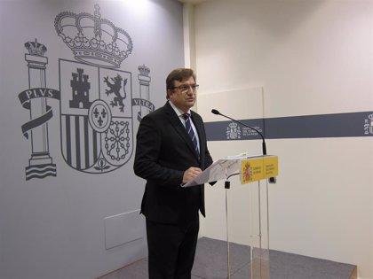 Alberto Bretón toma posesión este viernes como consejero de Políticas Sociales, Familia, Igualdad y Justicia