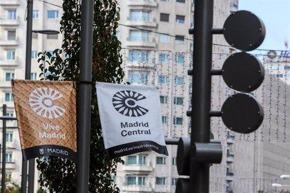 El TSJM deniega la medida cautelar solicitada por la Comunidad contra Madrid Central