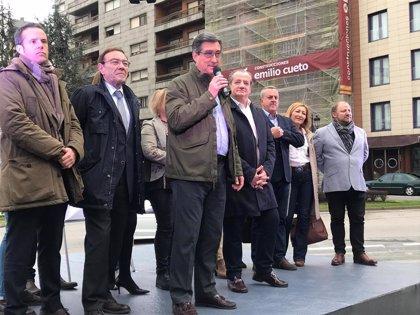 """""""Ciudadanos es el proyecto de la revolución de la igualdad"""", afirma Ignacio Prendes"""