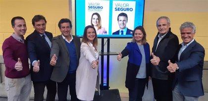 """Prohens acusa a Armengol y Sánchez de """"ningunear y engañar"""" a los ciudadanos con el """"fakeREB de la vergüenza"""""""