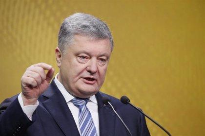 Poroshenko nombra a los jueces para el tribunal especial anticorrupción en Ucrania