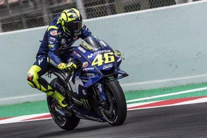 """Rossi: """"No vamos a empezar pensando que Márquez es imbatible"""""""